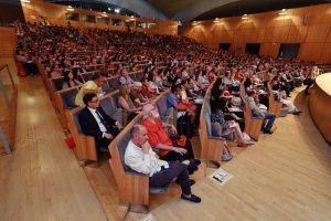 Congreso de la lengua en Salamanca   Fotos