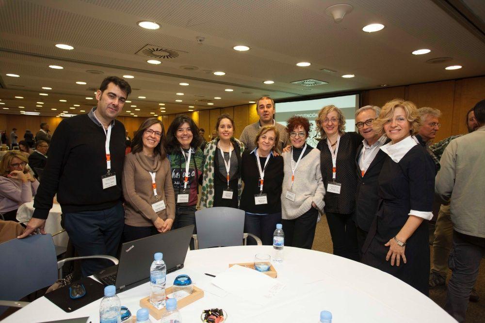 convencion anual fedele 2018 - 2