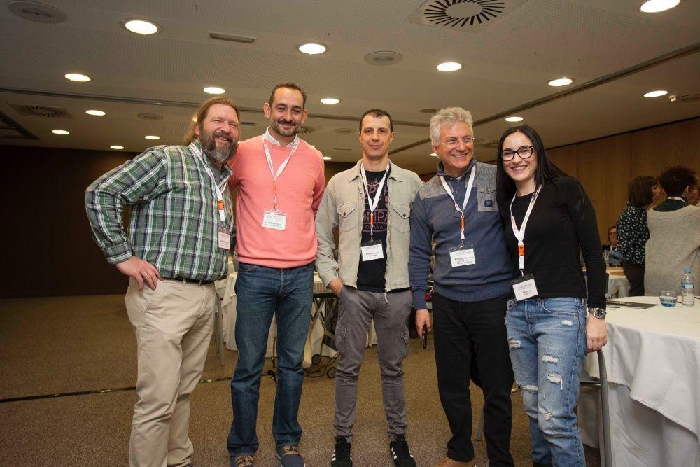 convencion anual fedele 2018 - 4