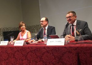 Reunión de directores Instituto Cervantes