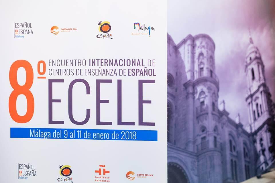 2017 – Málaga – ECELE