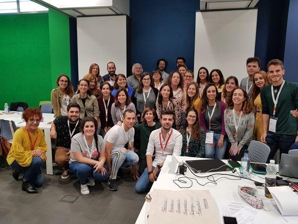 Gran éxito de la III Desconferencia para profesores de español FEDELE en Valencia