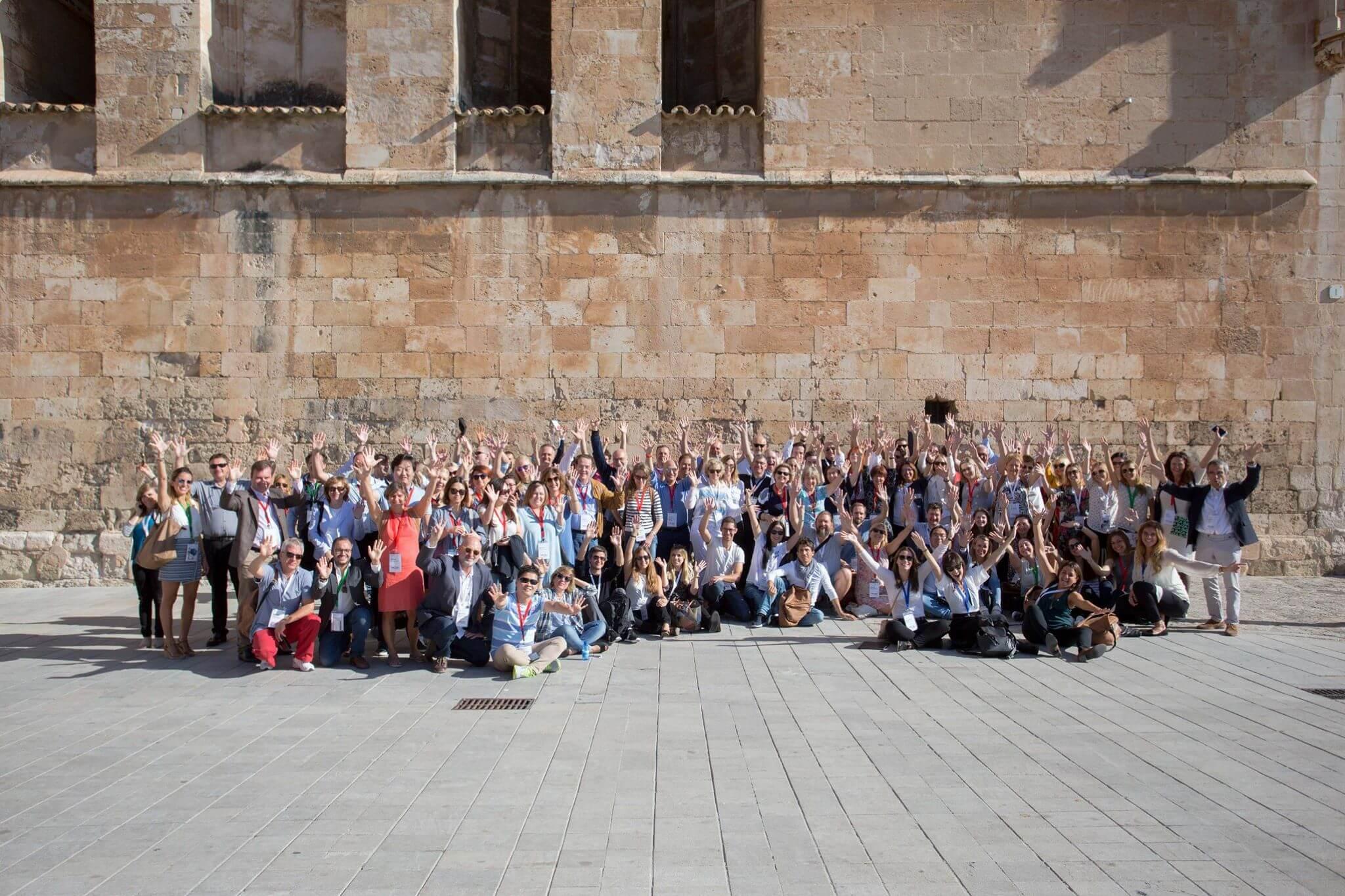 2017 – Ibiza y Palma – ¡Vamos!
