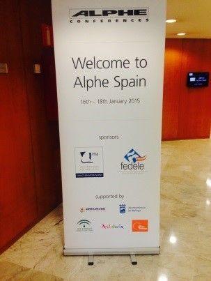 ALPHE Spain