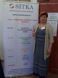 Conferencia Internacional AELFE