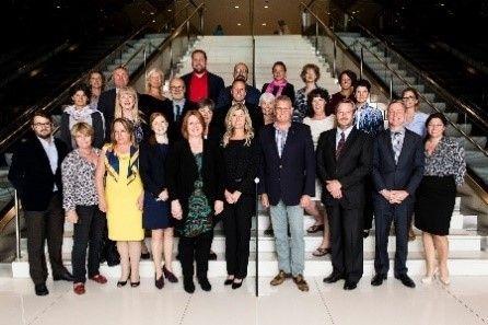 FEDELE participa en la reunión anual de GAELA y FELCA
