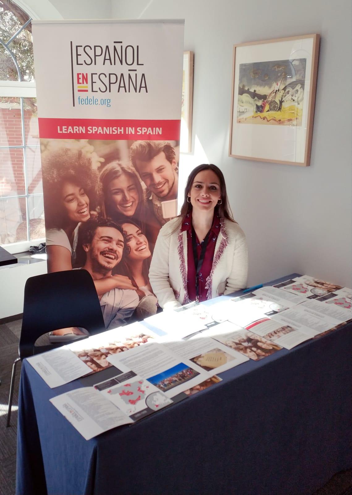 FEDELE participa en el Congreso de Primavera de FECEI 2019