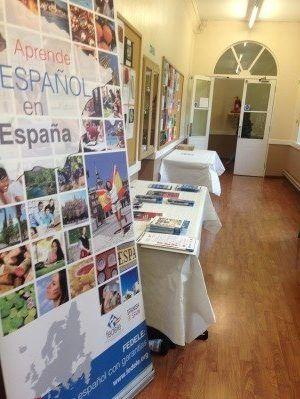 FEDELE participa en el Encuentro de Profesores de español de la Consejería de Educación en Londres