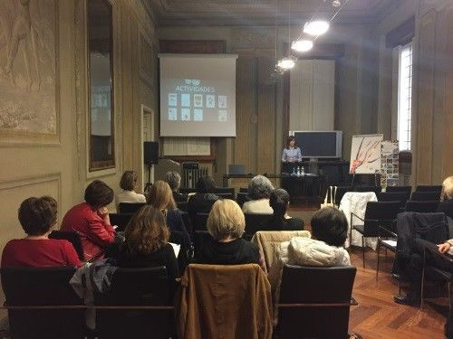 Jornadas de promoción FEDELE – DIFUSIÓN en Milán y Florencia