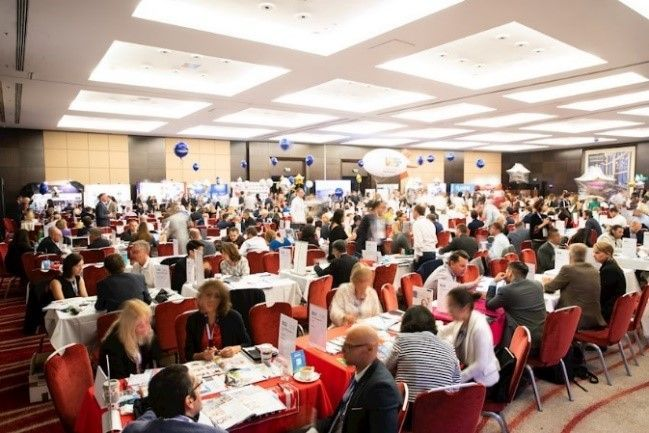 Alphe London 2018 y ST Awards