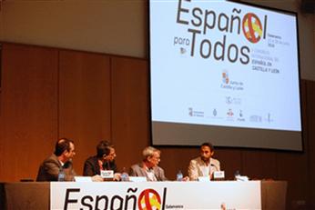 Congreso de la Lengua en Salamanca