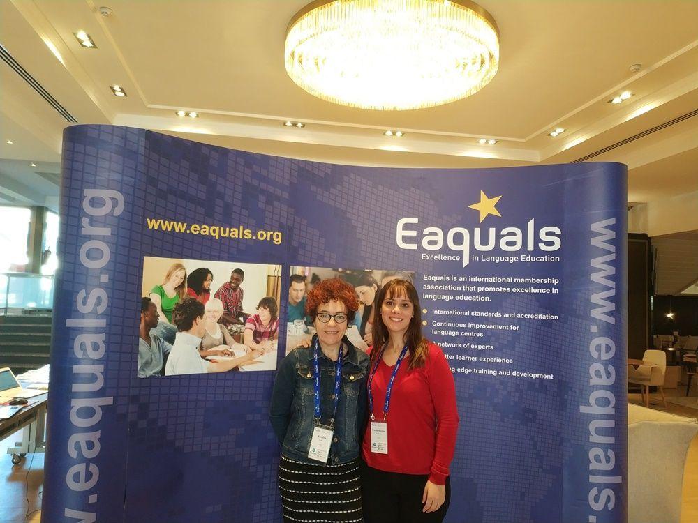 EAQUALS International Conference