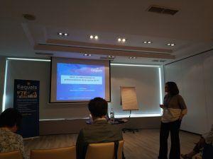 EAQUALS International Conference 4