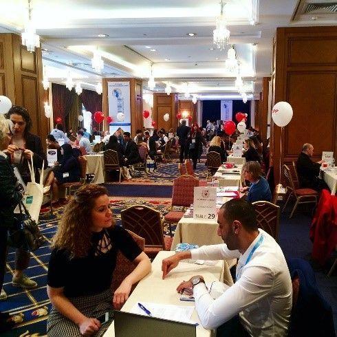 FEDELE en EuroAsia Workshop