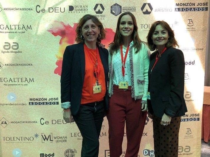 FEDELE asiste al II Congreso de Nacionalidad Español