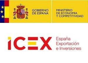 Reconocimiento de FEDELE en ICEX España
