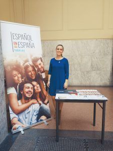 X Jornadas didácticas de difusión en Madrid  3