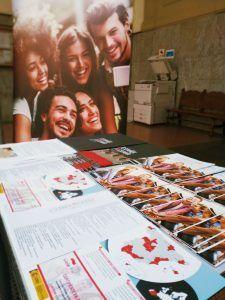 X Jornadas didácticas de difusión en Madrid 5