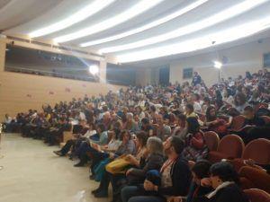 X Jornadas didácticas de difusión en Madrid 6