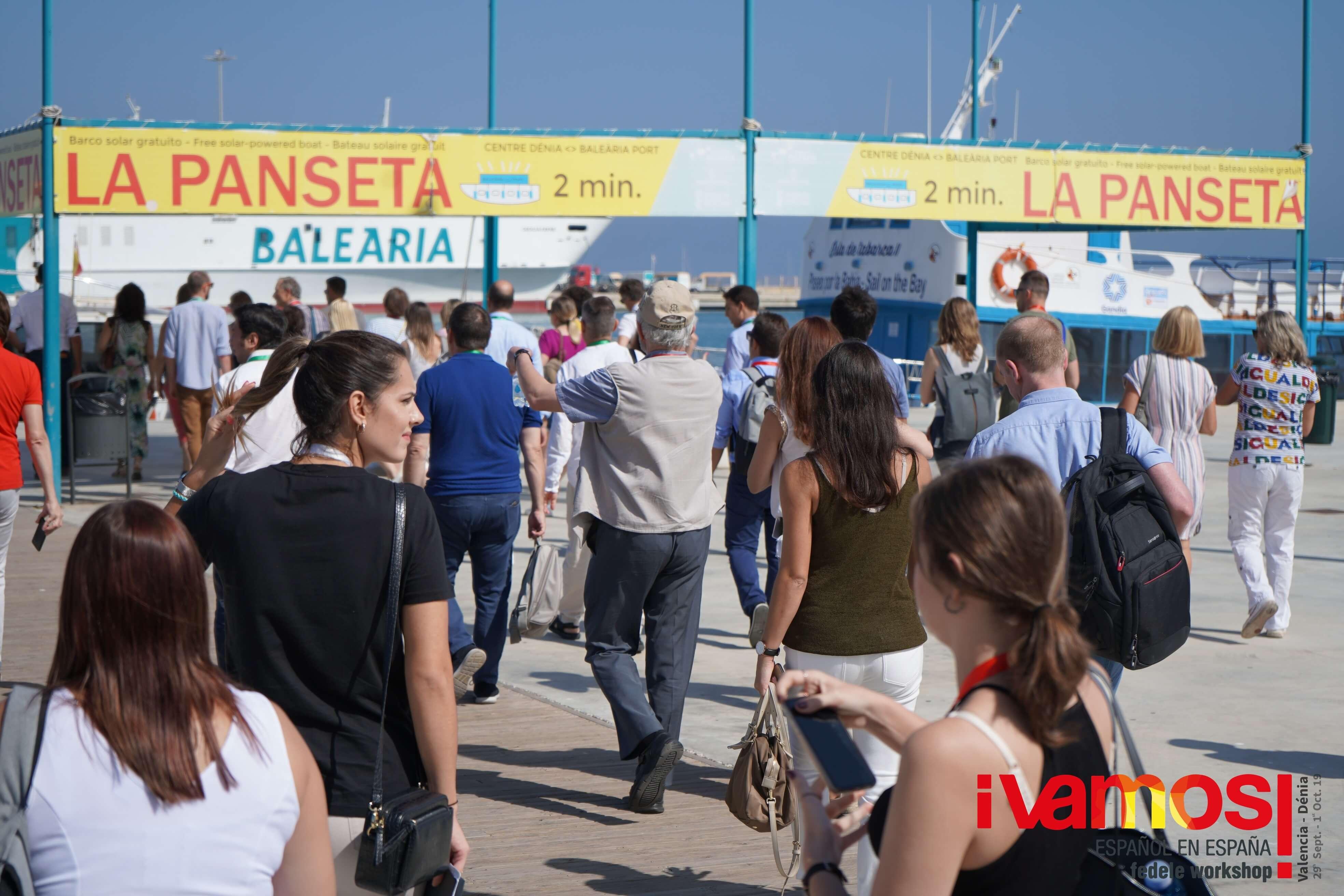 FEDELE Valencia D2 83