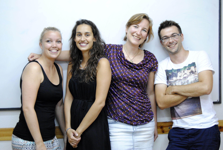 Cursos de formación de profesores ELE en Granada