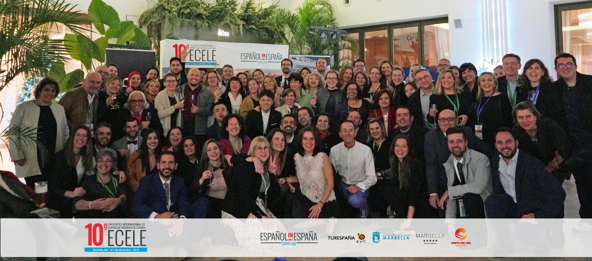 ECELE 2019 Marbella: This is how the ELE meeting went