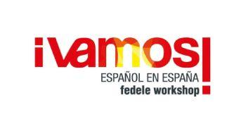 Logo VAMOS! Español en España