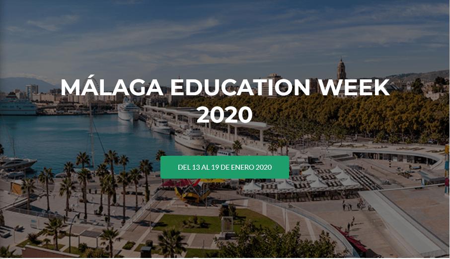 Málaga se convierte en el epicentro del turismo idiomático con la III Edición de Málaga Education Week