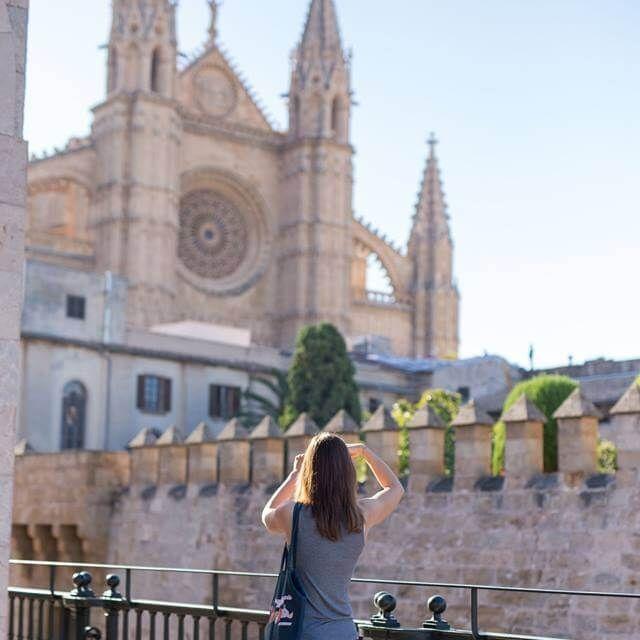 Ibiza y Palma