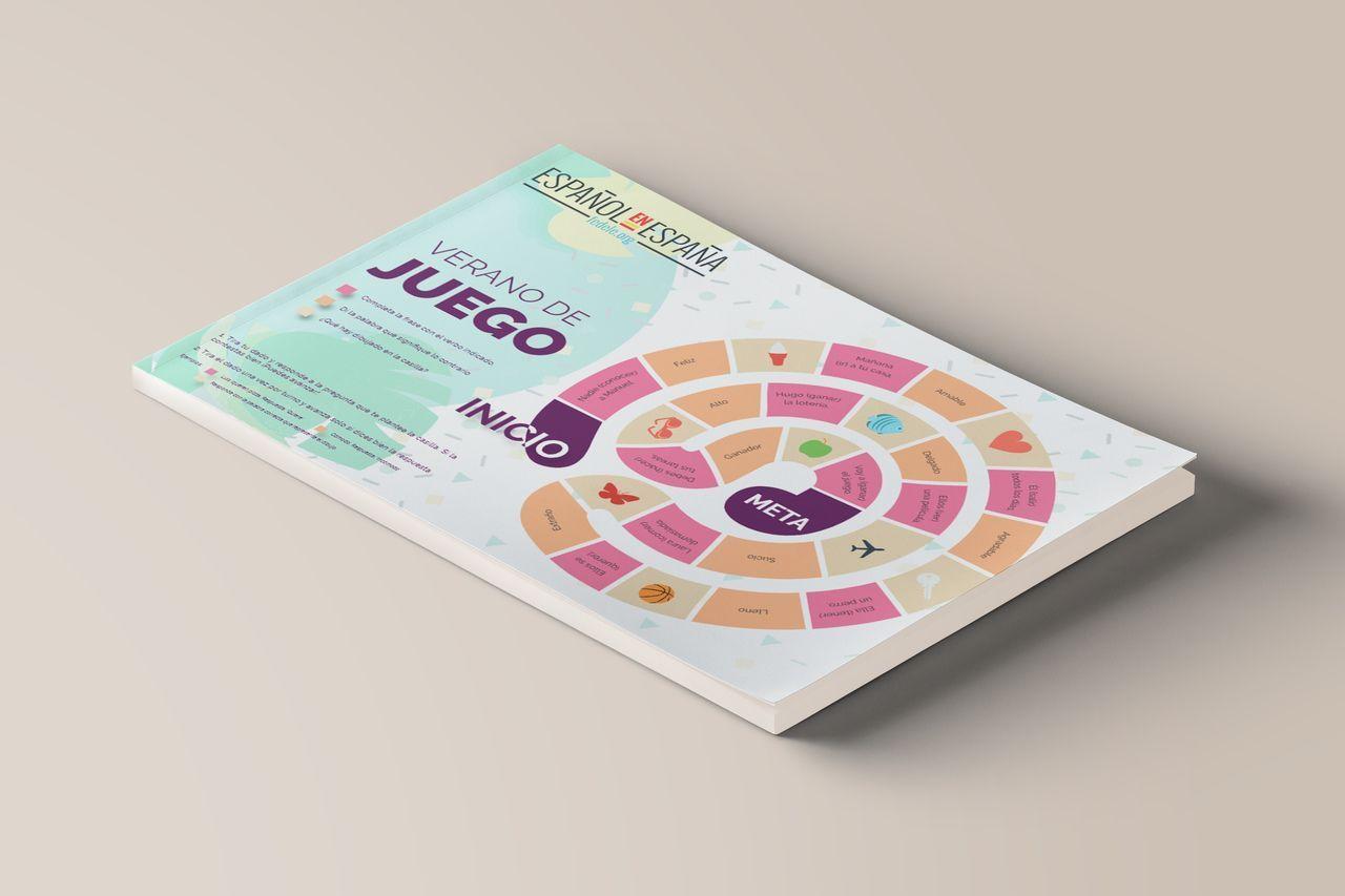 Material descargable para aprender jugando – Juego de mesa