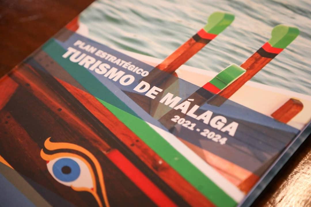 Plan Estratégico Turismo de Málaga 2021- 2024