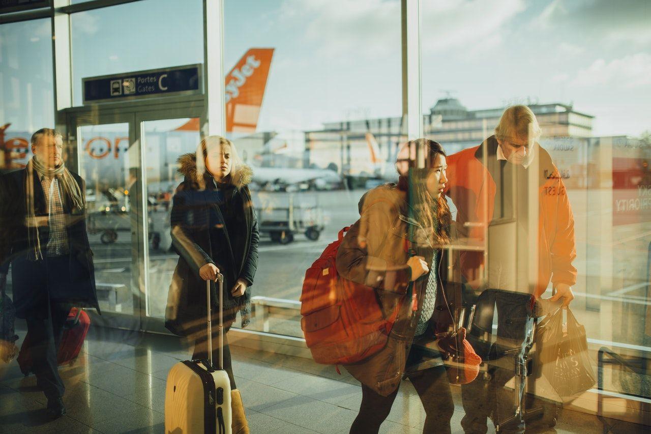 Novedades restricción temporal de viajes no imprescindibles