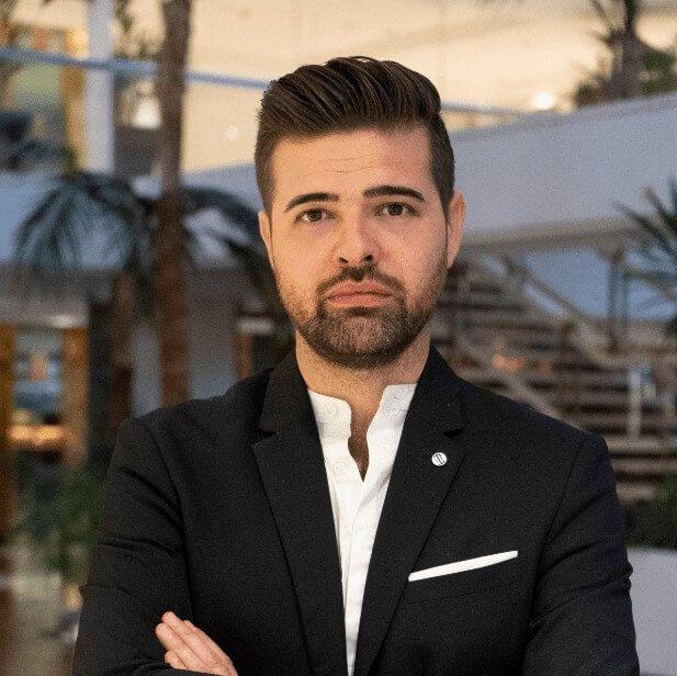D. David Trigo Muñoz
