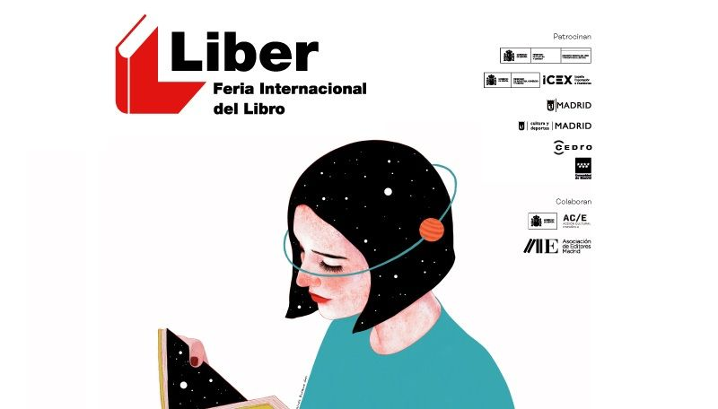 Liber 2021: la gran cita profesional del libro en español cumple 39 años.