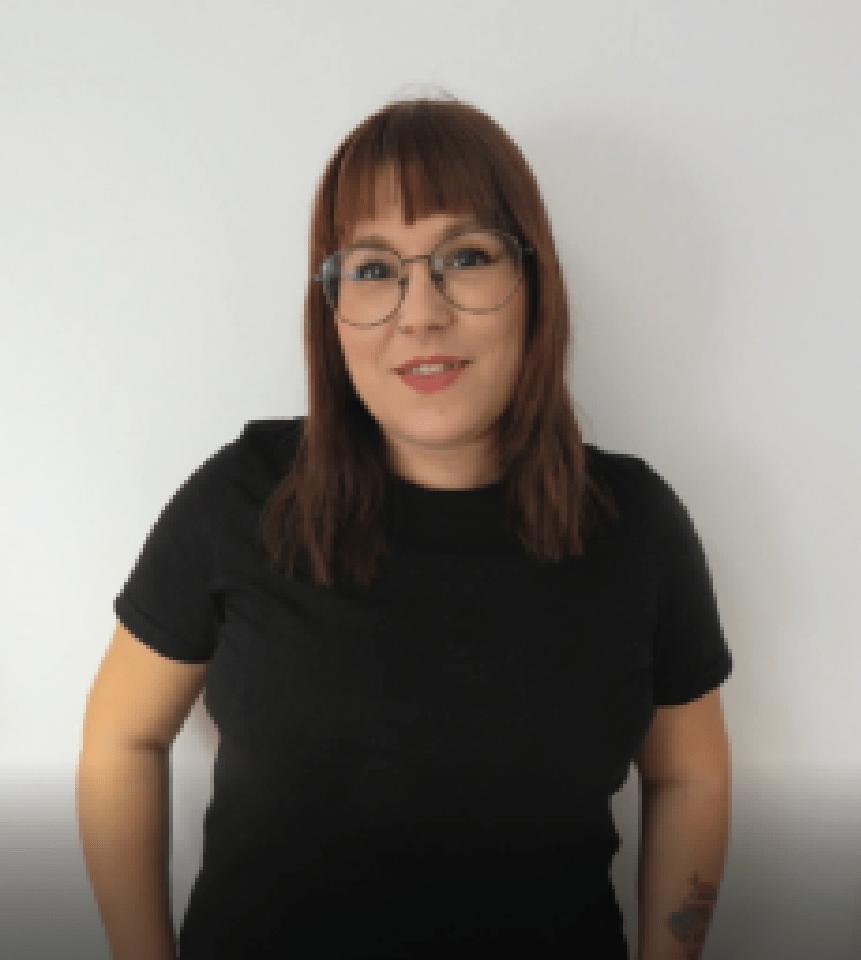 Dª María Soledad de Ambrosio Pazo
