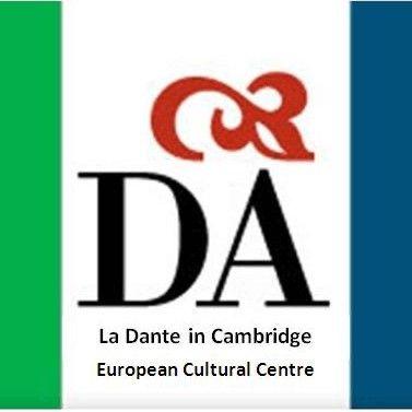 La Dante en Cambridge