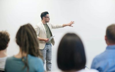 Ser examinador DELE – Cursos de Acreditación de examinadores DELE